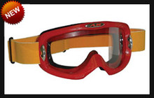 Red MX Goggles
