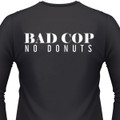 Bad Cop No Doughnut T-Shirt