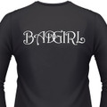 Bad Girl Biker T-Shirt