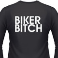 Biker Bitch T-Shirt