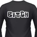 Bitch Biker  T-Shirt