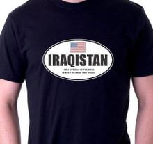 Iraqistan Shirt