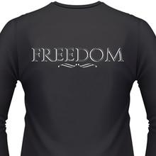 Freedom Biker T-Shirt