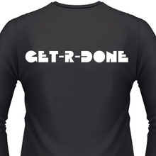Get-R-Done Shirt