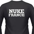 Nuke France Biker T-Shirt