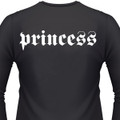Princess Biker T-Shirt