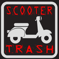 Scooter Trash T-Shirts