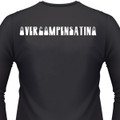 Overcompensating Biker T-Shirt
