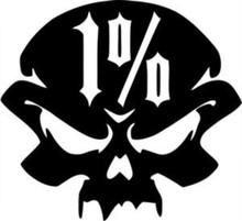 1%er Biker Shirt