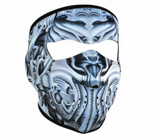Bio-Mechanical Neoprene Face Mask