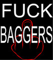Fuck Baggers Shirt