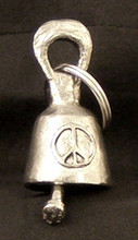 Peace Motorcycle Bell