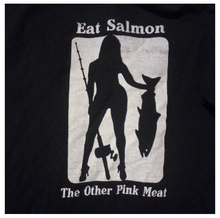 Eat Salmon The Other Pink Meat