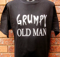 Grumpy Old Man Shirt