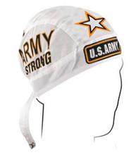 Army Strong Do-Rag Flydanna