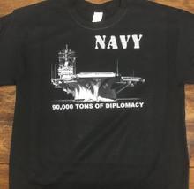 US Navy Carrier Shirt