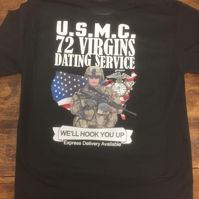Dating t shirt