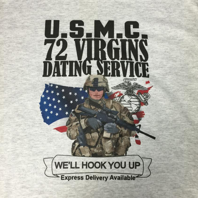 usmc dating what its like dating an aquarius woman