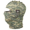 Army Camo Seal Balaclava