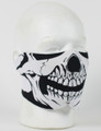 Skullmouth Half Neoprene Face Mask