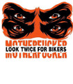 Look twice for bikers