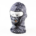 Diamond Face Balaclava