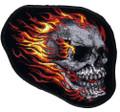 Tribal Skull Patch