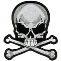 Skull & Bones Patch