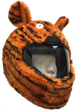 Tiger Motorcycle Helmet Cover