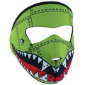 Youth Bomber Neoprene Face Mask