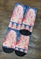 St. Dolly Parton Socks