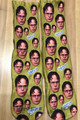 Dwight Schrute The Office Socks