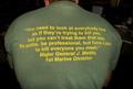 General Mattis Shirt