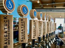 Walking Tour of downtown Kalamazoo breweries: Saturday, Sept. 26, 2020