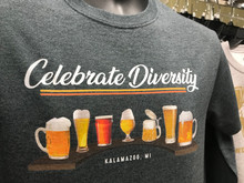 Beer lovers holiday shopping and walking brewery tour of downtown Kalamazoo: Saturday, Dec. 4, 2021