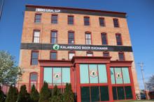 Walking Tour of downtown Kalamazoo breweries: Saturday, July 10, 2021