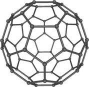 Buckyball C-60 Kit