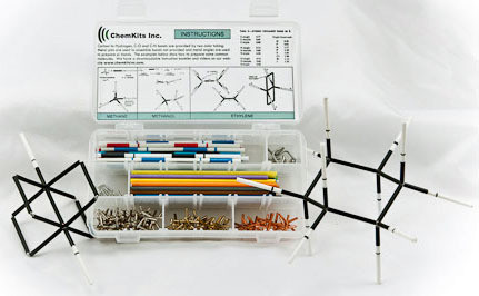 Student Organic Chemistry Kit 1