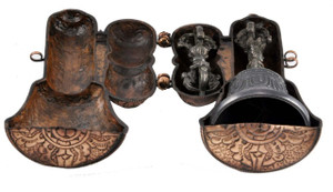 Bell and Dorje Set