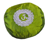 Crown Chakra Singing Bowl Pillow
