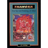 Thangka, The Sacred Painting of Tibet