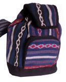 Tibetan Cotton Backpack