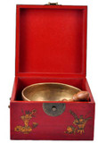 Tibetan Singing Bowl Gift Set