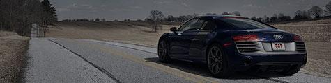 Fabspeed Audi Gallery
