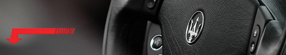 Maserati High Performance Exhaust, Intake and ECU Upgrades