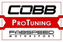 Fabspeed COBB Protune - Porsche Turbo