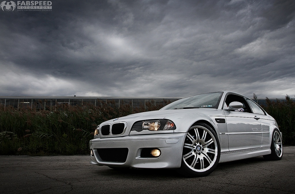 BMW M3 Wheels