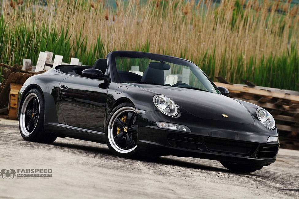 997 Carrera Convertible 2