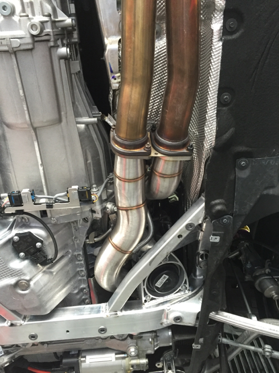 Vrsf M3 M3 3 Catless Downpipes For The S55 Bmw Xph