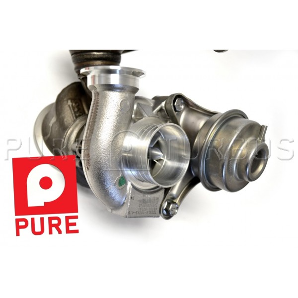 Turbos bmw n54 stage 2 turbo upgrade fit 135 and 335 with lhd and pure turbos bmw n54 stage 2 turbo upgrade fit 135 and 335 with lhd and rhd get free shipping fandeluxe Gallery